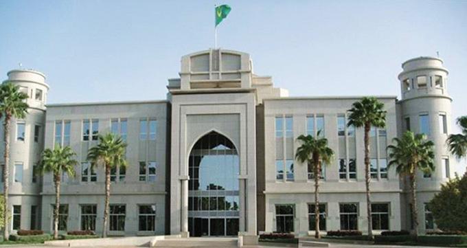 الرئاسة الموريتانية تعلن عن تعيين جديد لها