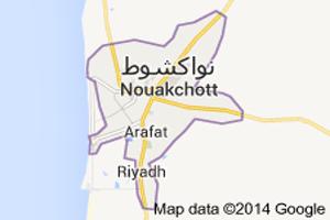 مؤسسات عربية تحذر من غرق نواكشوط