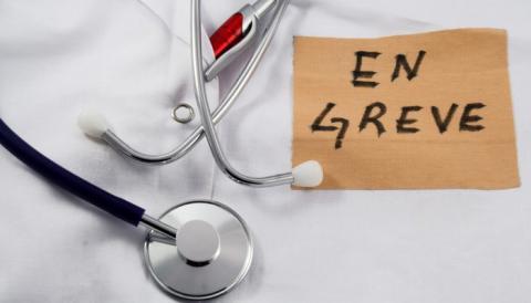 شلل داخل عدد من مستشفيات نواكشوط والوزارة تتجاهل